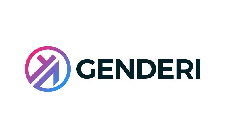 Genderi