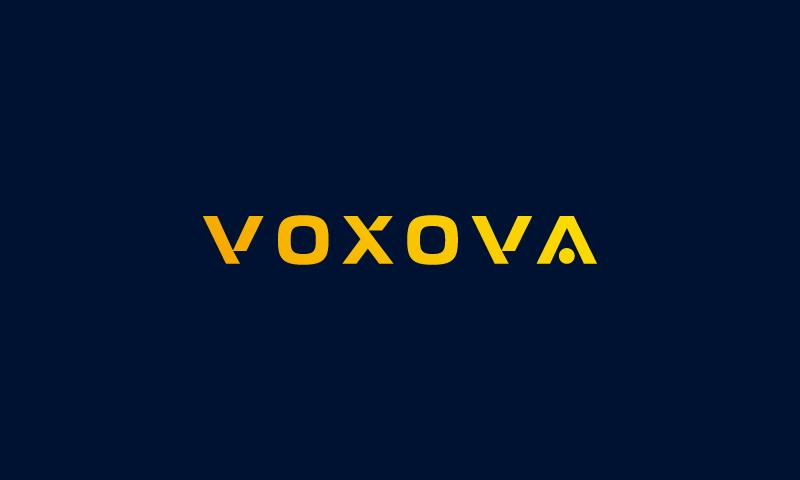 Voxova