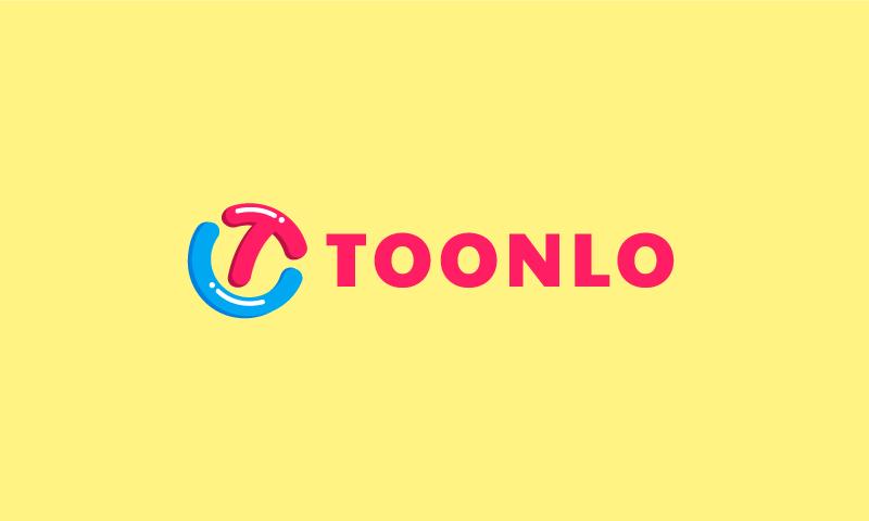 toonlo logo