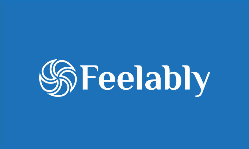 Feelably - Fashion domain name for sale