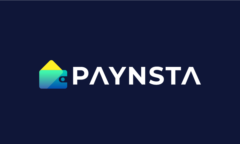 Paynsta - Payment brand name for sale