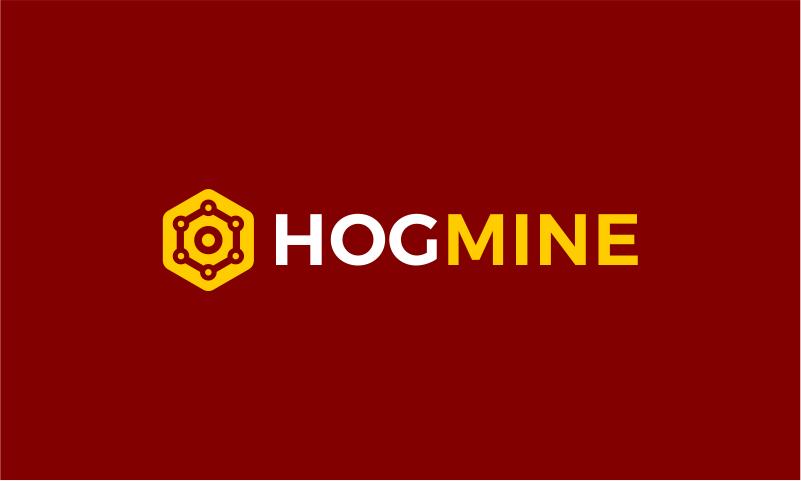 Hogmine
