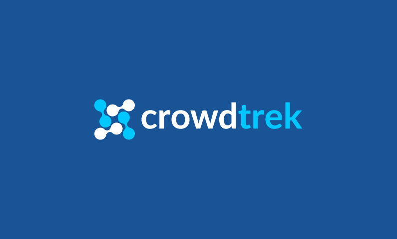 Crowdtrek - Crowdsourcing domain name for sale