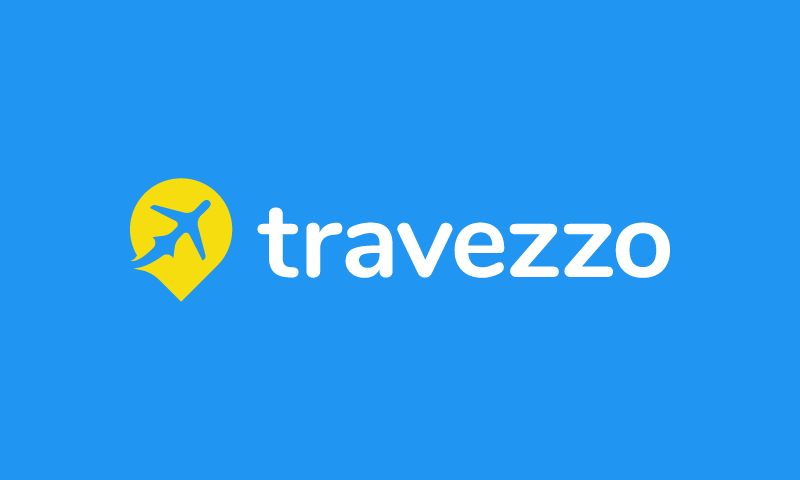 Travezzo - Travel brand name for sale