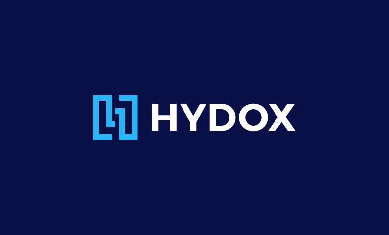 Hydox - Abstract domain name