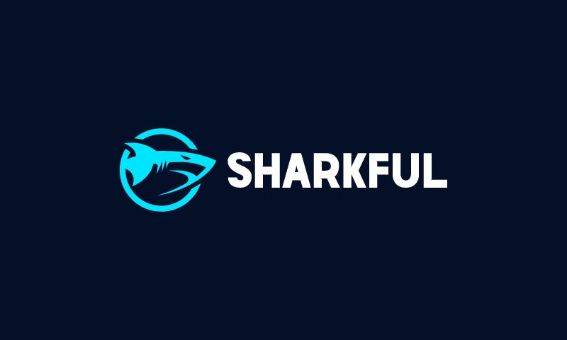 Sharkful