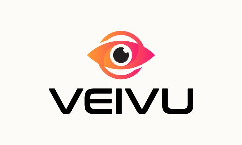 Veivu - Technology domain name for sale