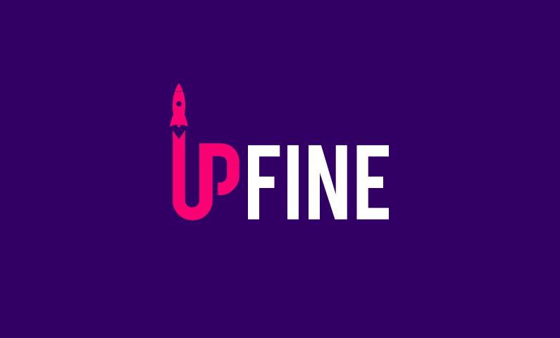 Upfine