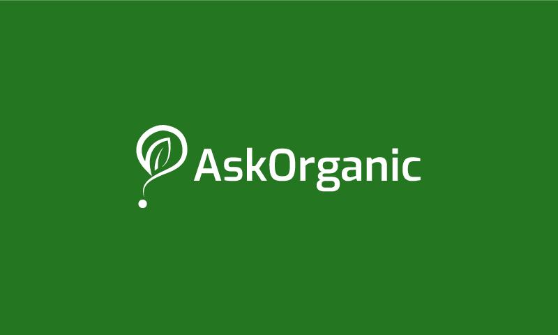 Askorganic