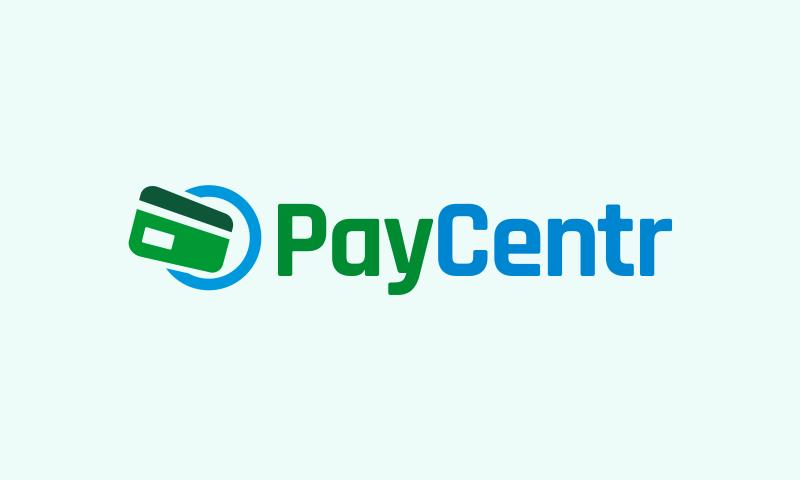 paycentr.com