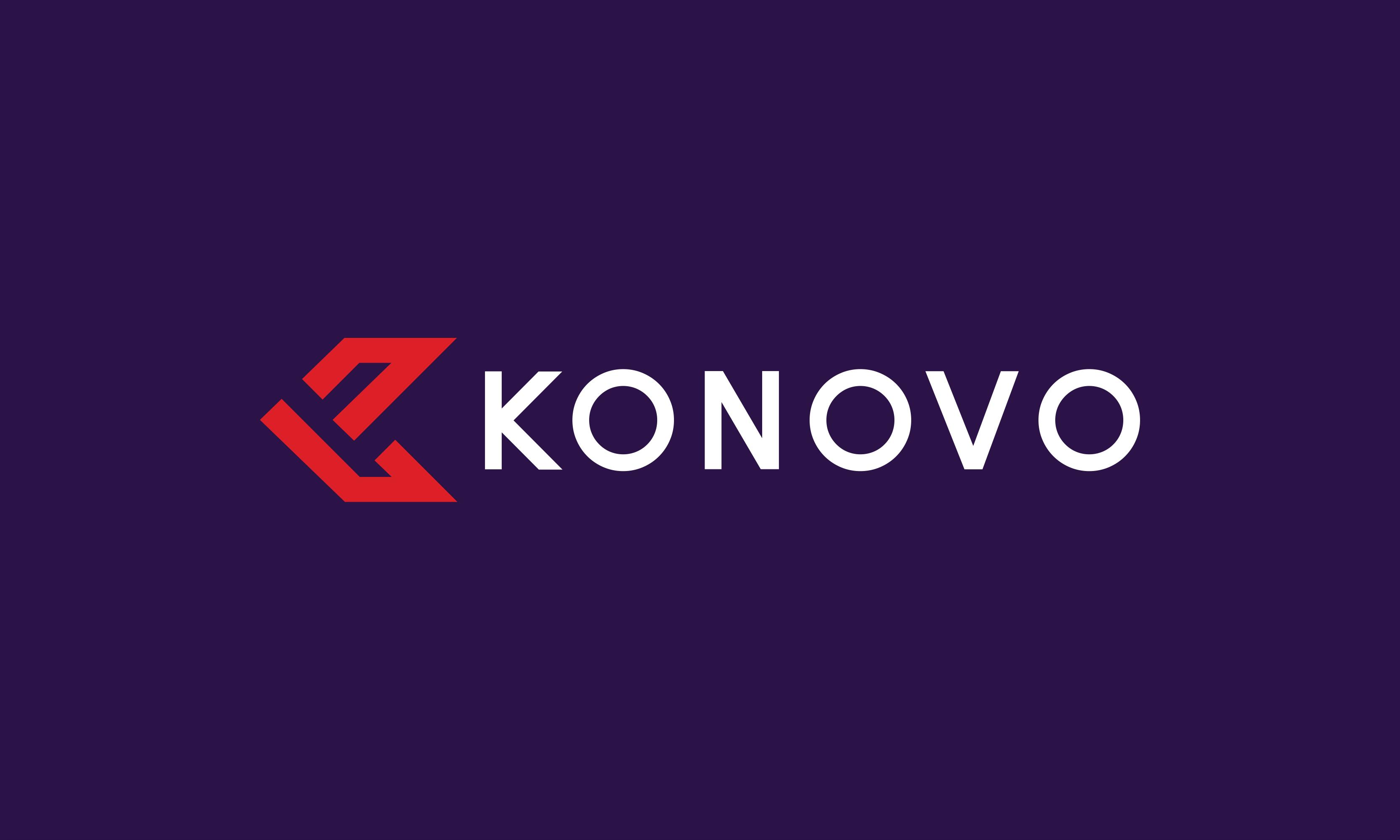 konovo logo