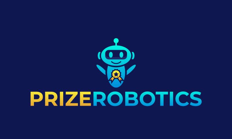 Prizerobotics - Automation product name for sale
