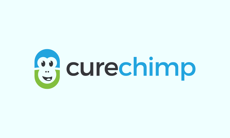 CureChimp logo