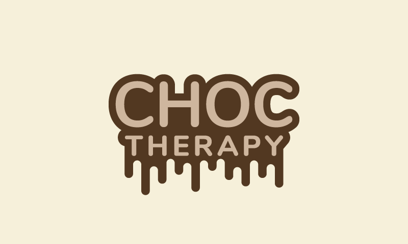 Choctherapy - Retail business name for sale