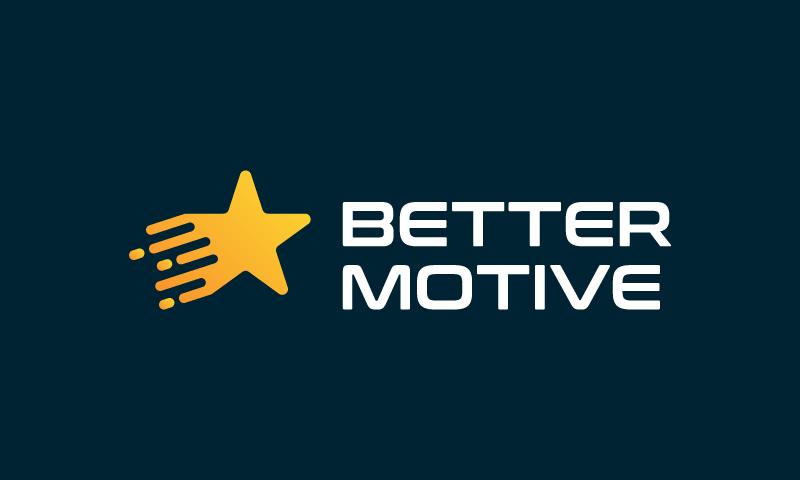 Bettermotive