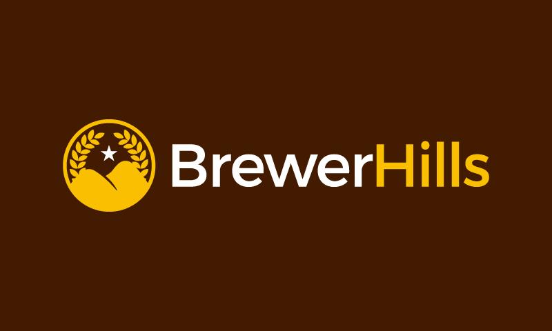 Brewerhills