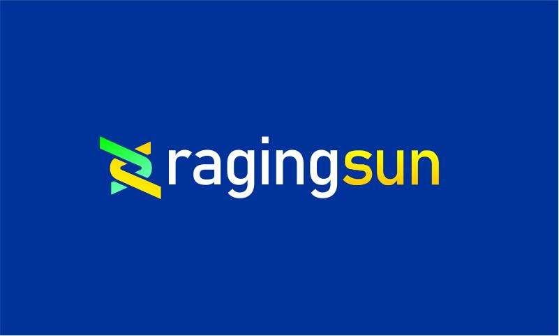 Ragingsun