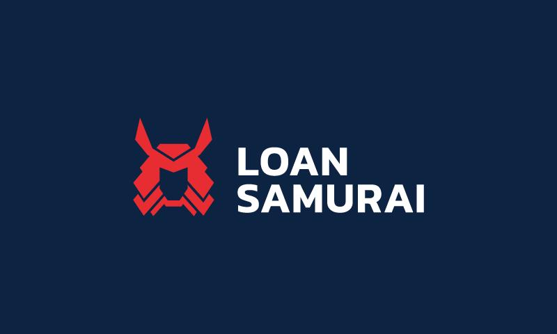 Loansamurai - Loans product name for sale
