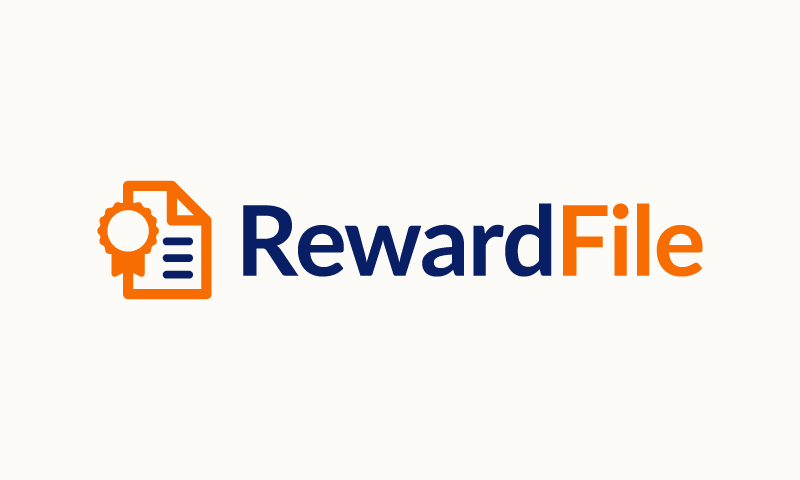 Rewardfile - Possible domain name for sale