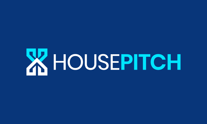 Housepitch - Real estate product name for sale