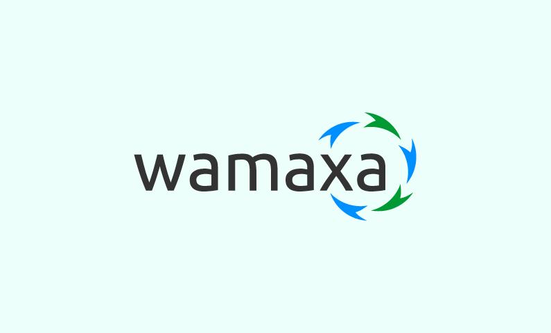 Wamaxa