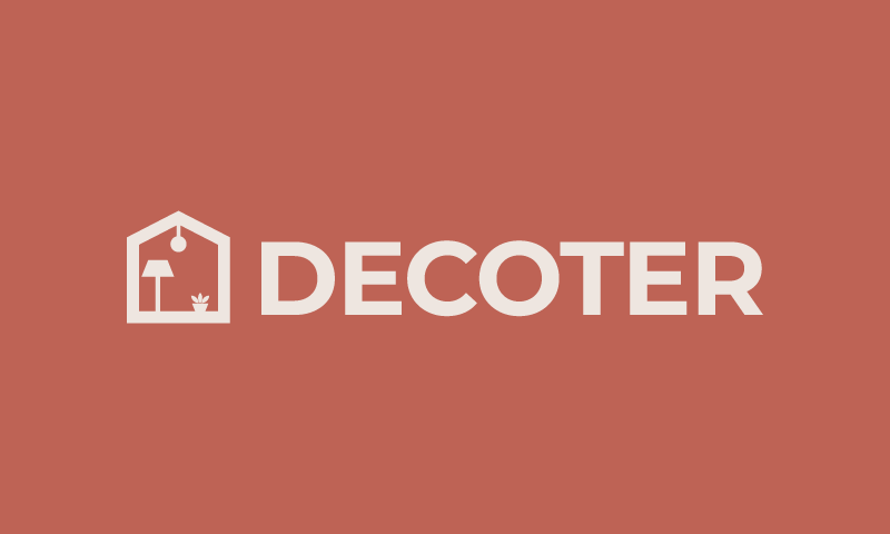 Decoter - Business brand name for sale