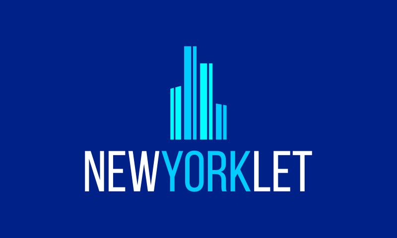 Newyorklet - Retail company name for sale