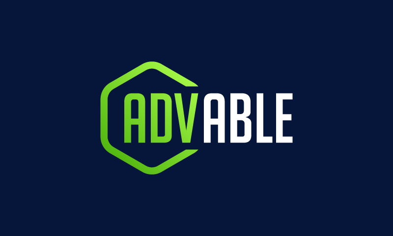 Advable - Marketing domain name for sale