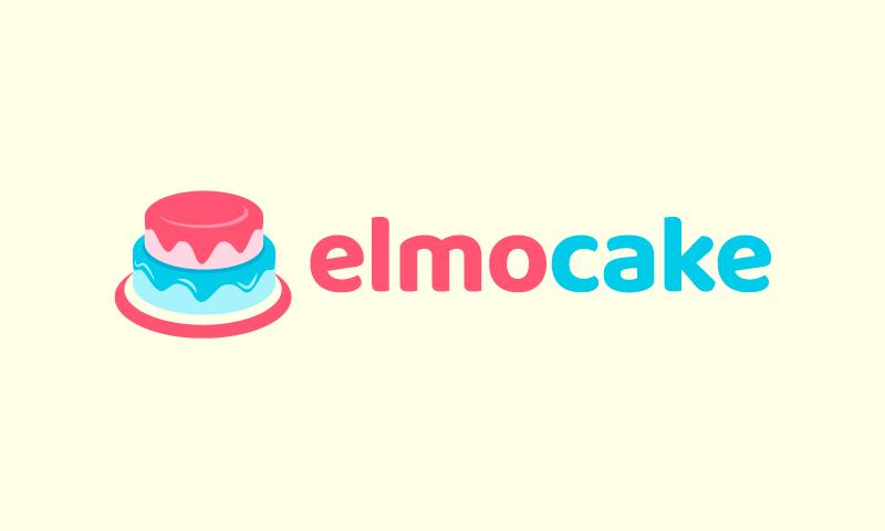 Elmocake - Culinary brand name for sale