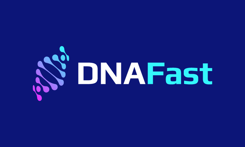 Dnafast - Biotechnology business name for sale