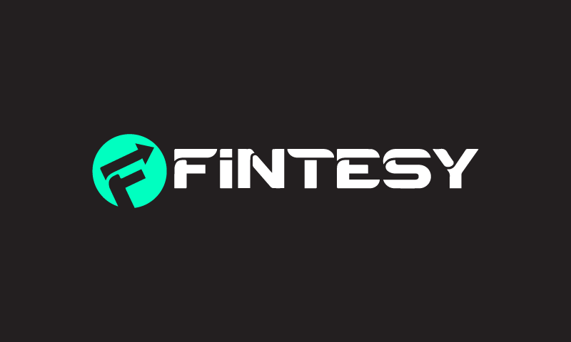 Fintesy - Business brand name for sale