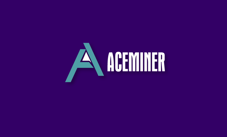 Aceminer - Analytics domain name for sale