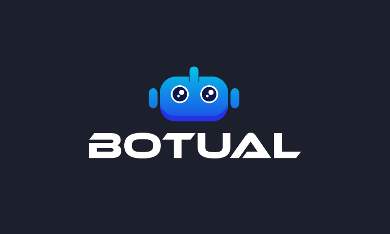 Botual - Automation business name for sale