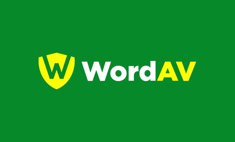 Wordav - Technology startup name for sale