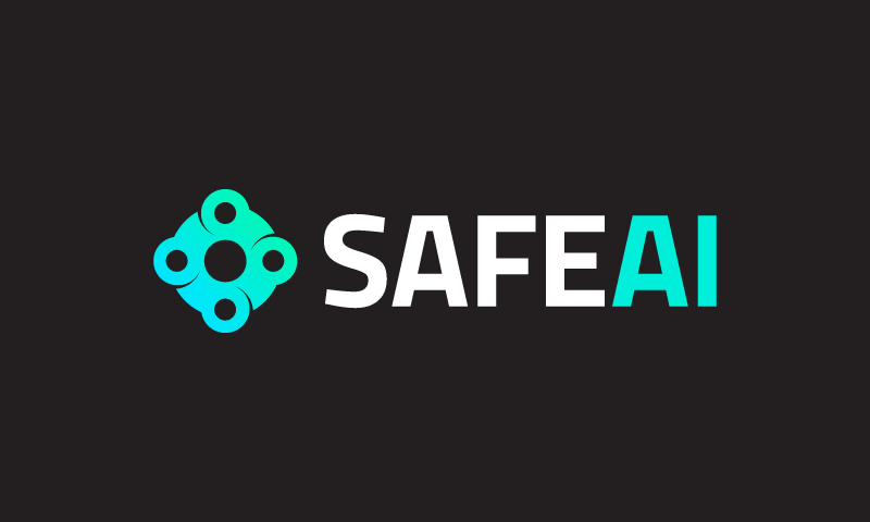 Safeai - Artificial Intelligence startup name for sale