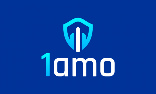 1amo - E-commerce business name for sale