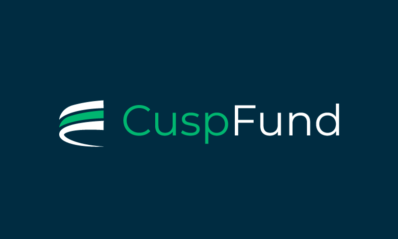 Cuspfund - Crowdsourcing domain name for sale