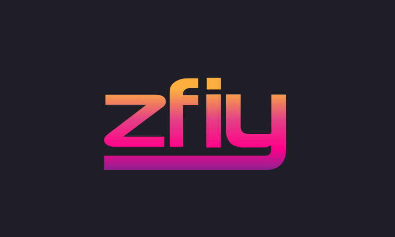 Zfiy - Finance company name for sale