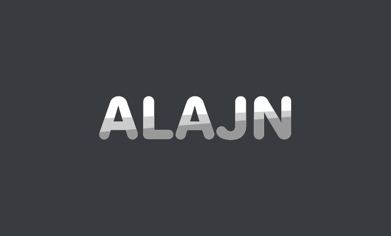 Alajn - Business startup name for sale