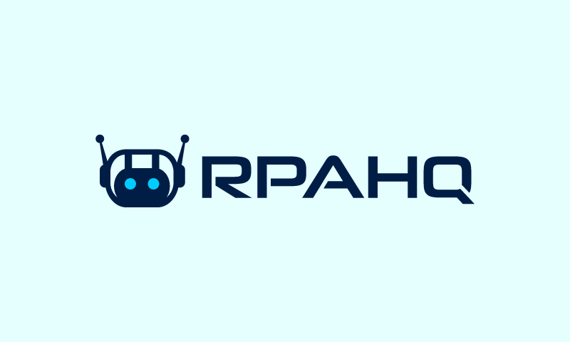 Rpahq - Automation domain name for sale