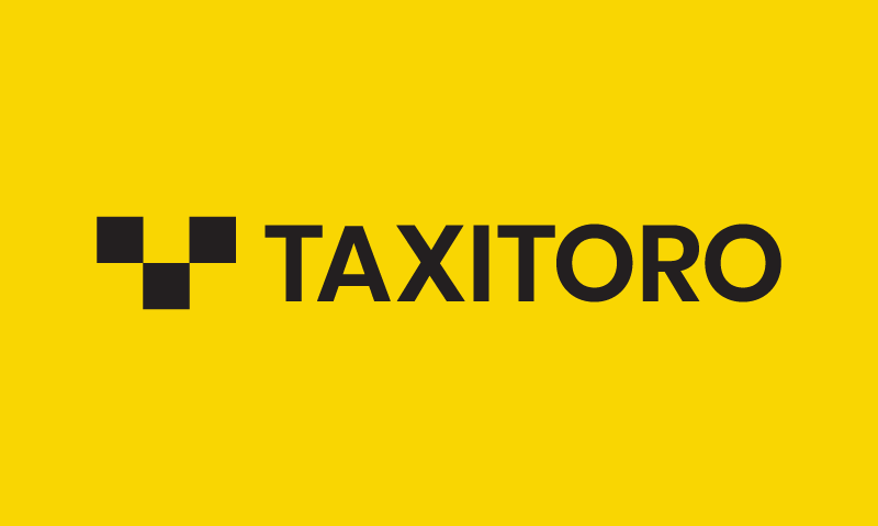 Taxitoro - Corporate startup name for sale