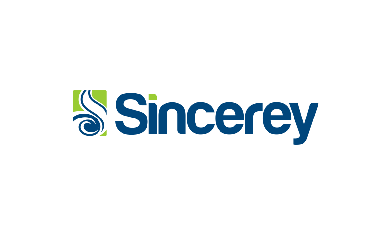 Sincerey - Audio domain name for sale
