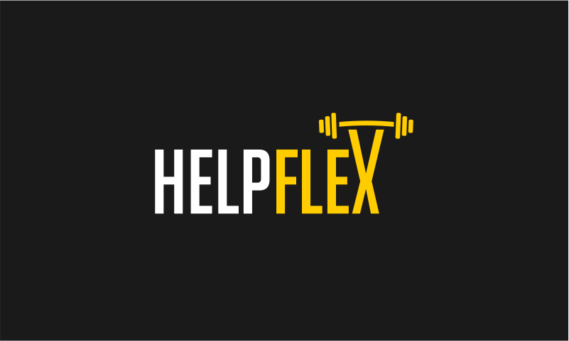Helpflex - Healthcare domain name for sale