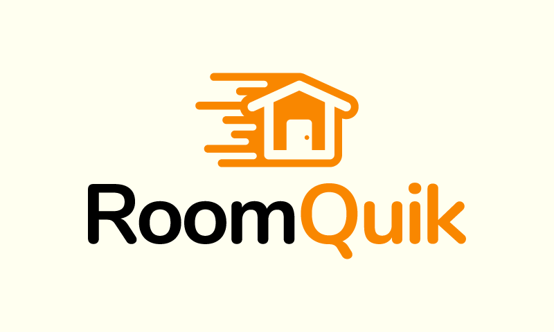 Roomquik - Retail domain name for sale