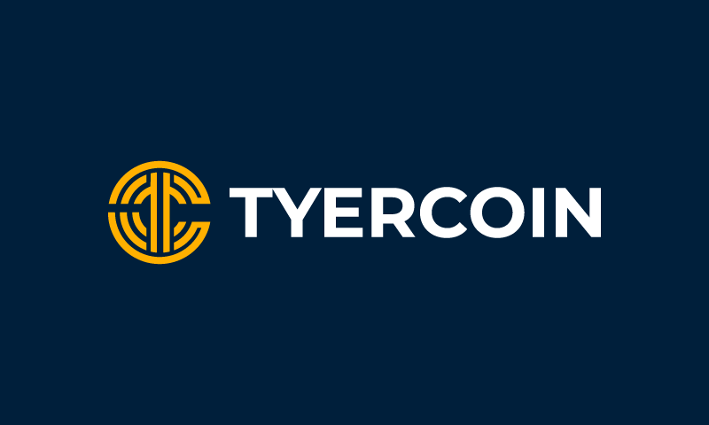 Tyercoin - Finance business name for sale