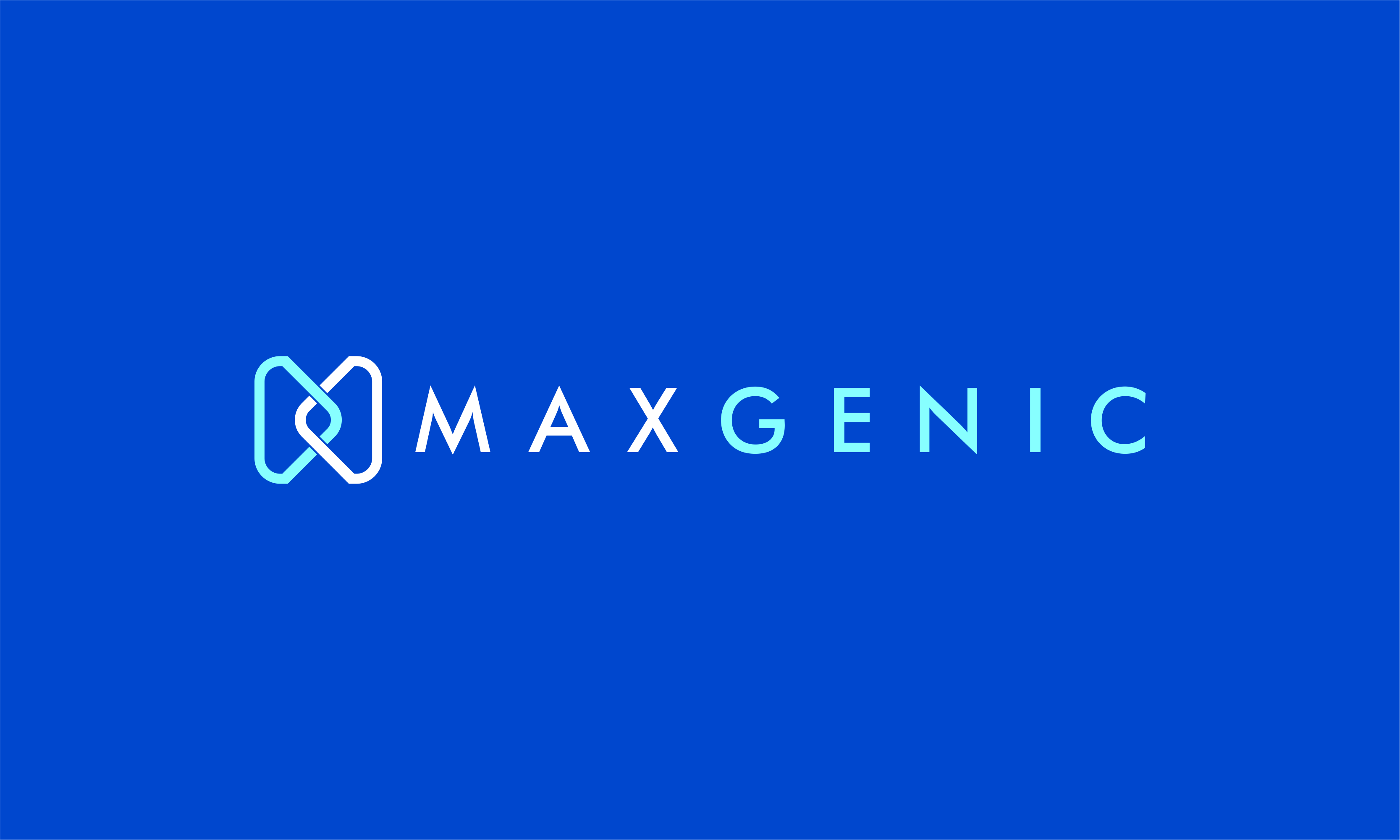 Maxgenic - Brandable product name for sale