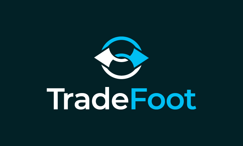 Tradefoot - E-commerce product name for sale