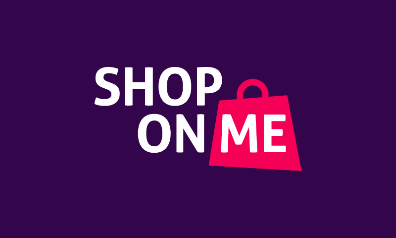 Shoponme - Retail domain name for sale