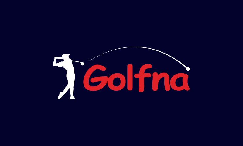 Golfna - Sports domain name for sale