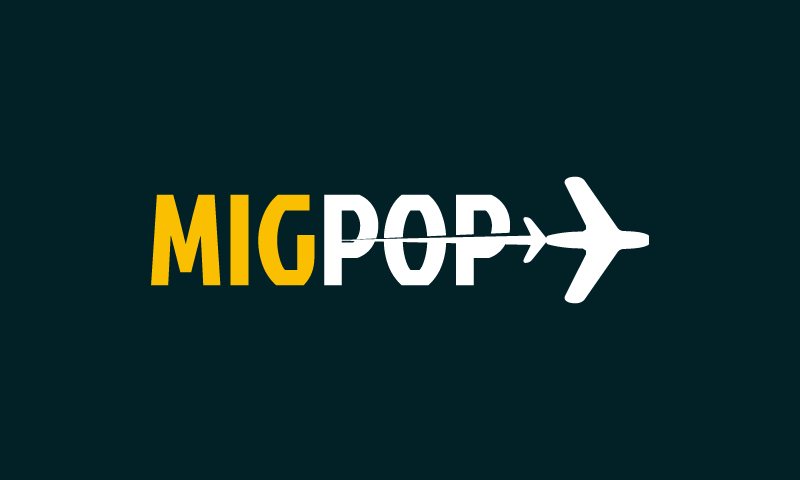 Migpop - Marketing business name for sale